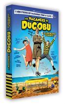 Vacances De Ducobu Les (dvd)