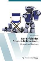 Der Erfolg Des Science-Fiction-Kinos