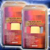 6 Microvezel doeken polijstdoeken 35 x 35 cm wasbaar 400069