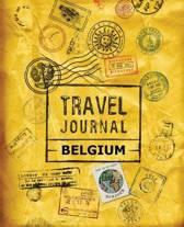Travel Journal Belgium