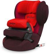 Cybex JUNO 2-FIX Rumba Red | dark red