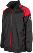 Stanno Centro All Weather Jack - Jassen  - zwart - XL