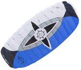 Elliot Sigma Spirit blue R2F + Bar 2-lijns matrasvlieger-3.0