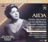 Verdi: Aida (Rome, July, 1955)