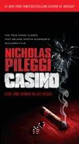 Boek cover Casino van Nicholas Pileggi