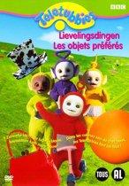 Teletubbies - Lievelingsdingen