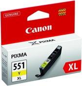 Canon PFI101 - Inktcartridge / Grijs