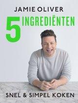 Jamie Oliver 5 ingrediënten [Nederlandstalig]