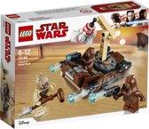 LEGO Star Wars Tatooine Battle Pack - 75198
