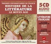 Histoire De La Litterature Francais