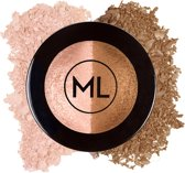 Model Launcher Baked Split Eye Shadow - Haven