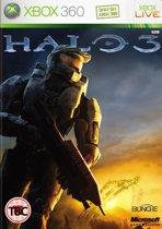 Halo 3 verboden matchmaking