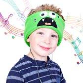 Snuggly Rascals Over-ear kinderkoptelefoon - Monster