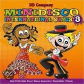 Minidisco - International Songs 3