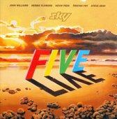 Five Live -Deluxe-