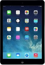 Apple iPad Air 16GB Grijs