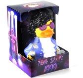 CelebriDucks Paddle Like It's 1999 Pop Music Rubber Duck  PRINCE   11cm  bekendste badeendjes merk uit de USA