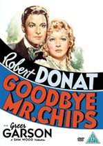 Goodbye Mr. Chips (1939) (dvd)