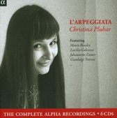 L'Arpeggiata - The Complete Alpha Record
