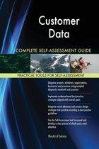 Customer Data Complete Self-Assessment Guide