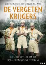 DVD De vergeten krijgers