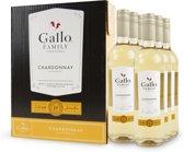 Gallo Family Vineyards Chardonnay - 6x 75cl (Doos)