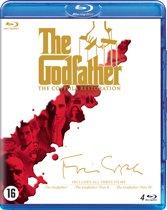 The Godfather Trilogy ('19) - Blu-ray
