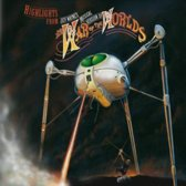 Highlihts From The War  Of The Worlds