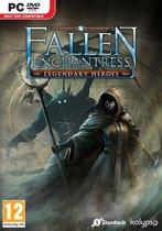 Fallen Enchantress: Legendary Heroes - Windows