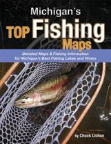 Michigan's Top Fishing Maps