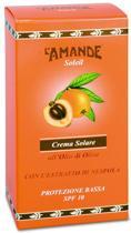 L'Amande Soleil SPF 10 - 150 ml - Zonnebrand lotion