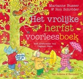 Omslag van 'Het vrolijke herfstvoorleesboek'
