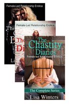 The Chastity Diaries The Complete Series