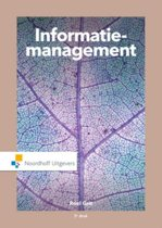 Informatiemanagement + Cd-Rom