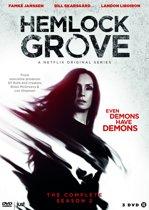 Hemlock Grove - Seizoen 2