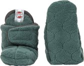 Slipper babyslofjes fleece