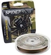 Spiderwire Stealth Smooth 8 Camo Diameter - 0.12 mm