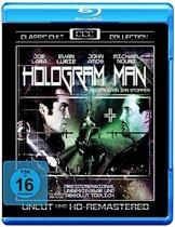 Hologram Man/2 Blu-ray (import)