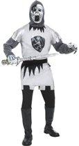 Zombie ridder kostuum voor mannen - Verkleedkleding