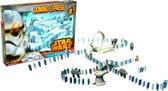 Domino Express Star Wars Assault on HOTH  '15