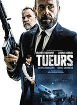 Tueurs (import) (dvd)