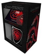 Game of Thrones Targaryen - Gift Set