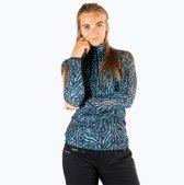Brunotti Rodia - Wintersportpully - Vrouwen - Maat M - Space Blue