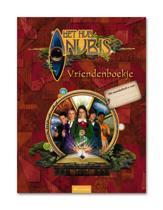 Het Huis Anubis    / Vriendenboek
