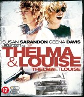 Thelma & Louise (Blu-ray)