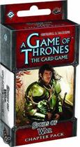 Game of Thrones LCG Spoils of War Chapter Pack