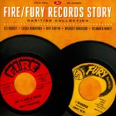 The Fire/Fury Records Story: Rarities Collection