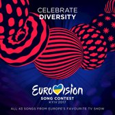 Eurovision Song Contest 2017 (4 LPs+CD)