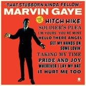 That Stubborn Kinda..
