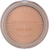 Skin Kiss - Rose Gold Kiss